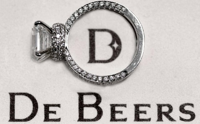 De Beers Selects Oxford University Developed Laser Marking for LGD